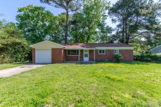 503 Holly Court, Jacksonville, NC 28540 (MLS #100059021) :: Courtney Carter Homes