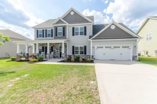 617 Arabella Drive, Jacksonville, NC 28546 (MLS #100059124) :: Courtney Carter Homes