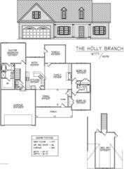 Lot 21 Sweetbriar Drive, Burgaw, NC 28425 (MLS #100059293) :: Century 21 Sweyer & Associates