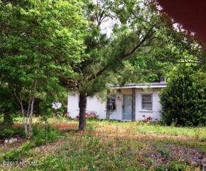 626 W Stanford Street, Beulaville, NC 28518 (MLS #100059522) :: Courtney Carter Homes
