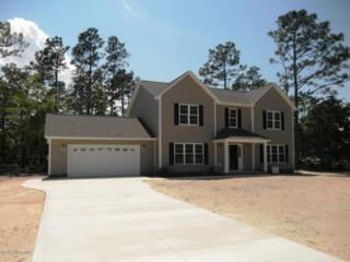 126 Bobwhite Circle, Cape Carteret, NC 28584 (MLS #100060152) :: Courtney Carter Homes
