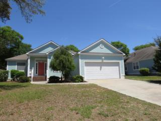 12 Fairway Drive, Caswell Beach, NC 28465 (MLS #100060885) :: Century 21 Sweyer & Associates
