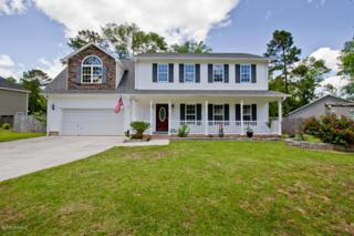 703 Cattail Court, Jacksonville, NC 28540 (MLS #100061764) :: Courtney Carter Homes
