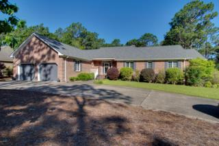 118 Fairway Lane, Cape Carteret, NC 28584 (MLS #100062582) :: Courtney Carter Homes