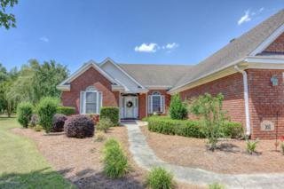 161 Candlestick Drive, Wallace, NC 28466 (MLS #100062852) :: The Keith Beatty Team