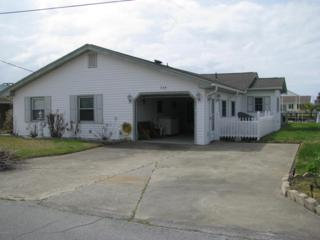 133 Pond Drive, Atlantic Beach, NC 28512 (MLS #11501893) :: Century 21 Sweyer & Associates