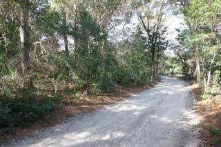 63 Cape Creek Road, Bald Head Island, NC 28461 (MLS #20683002) :: Century 21 Sweyer & Associates