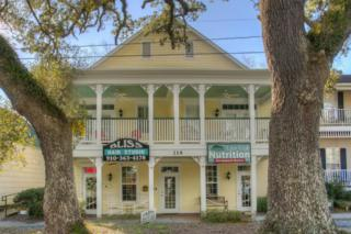 114 E Nash Street #3, Southport, NC 28461 (MLS #20699012) :: Century 21 Sweyer & Associates