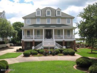 6423 Hawksbill Drive, Wilmington, NC 28409 (MLS #30491617) :: Century 21 Sweyer & Associates