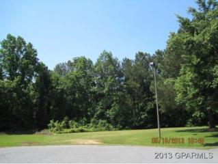 3032 Foxhall Drive, Farmville, NC 27828 (MLS #50109395) :: Century 21 Sweyer & Associates