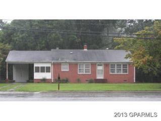 2902 Evans Street, Greenville, NC 27834 (MLS #50110963) :: Century 21 Sweyer & Associates
