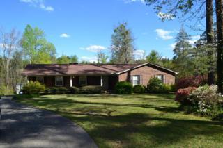 2668 Ralph Taylor Road, Williamston, NC 27892 (MLS #50122763) :: Century 21 Sweyer & Associates