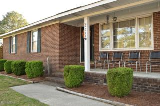 2200 SW Cameron Road, Wilson, NC 27893 (MLS #60054396) :: Century 21 Sweyer & Associates