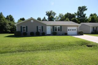 104 Ellen Court, Jacksonville, NC 28540 (MLS #80175921) :: Century 21 Sweyer & Associates