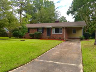 707 Littlejohn Avenue, Jacksonville, NC 28546 (MLS #80176752) :: Century 21 Sweyer & Associates