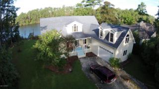 464 Peninsula Drive, Oriental, NC 28571 (MLS #90087274) :: Century 21 Sweyer & Associates