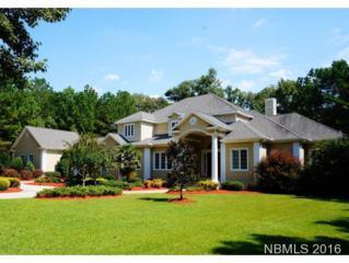 134 Mandy Lane, New Bern, NC 28562 (MLS #90102371) :: Century 21 Sweyer & Associates