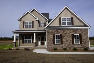 107 Plantation Creek Drive, Vanceboro, NC 28586 (MLS #90103456) :: Century 21 Sweyer & Associates
