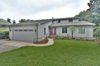 2400 Turtle Bay Drive, New Bern, NC 28562 (MLS #90103892) :: Century 21 Sweyer & Associates