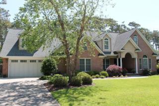 121 Buena Vista Drive, Newport, NC 28570 (MLS #100001991) :: Century 21 Sweyer & Associates