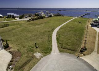 417 Island View Drive, Newport, NC 28570 (MLS #100006247) :: Century 21 Sweyer & Associates