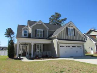 1001 Trinity Drive, Greenville, NC 27834 (MLS #100007018) :: Century 21 Sweyer & Associates