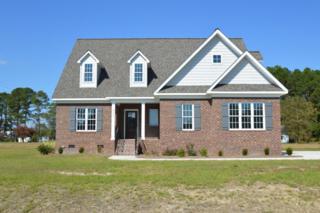 2239 Vicky Lane, Greenville, NC 27858 (MLS #100009493) :: Century 21 Sweyer & Associates