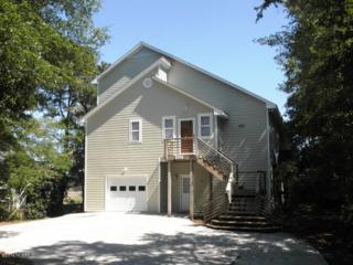 7311 Archers Creek Drive, Emerald Isle, NC 28594 (MLS #100014856) :: Century 21 Sweyer & Associates