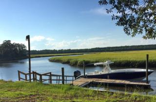 18 Captain Adkins Drive, Southport, NC 28461 (MLS #100015896) :: Century 21 Sweyer & Associates