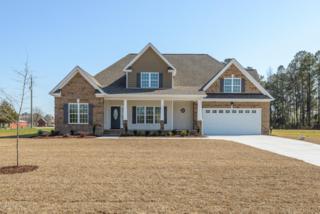 2732 Cox Farm Road, Greenville, NC 27858 (MLS #100020779) :: Century 21 Sweyer & Associates
