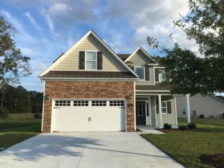 4007 Hidden Laurel Court, Greenville, NC 27834 (MLS #100021698) :: Century 21 Sweyer & Associates