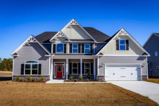 279 Southwest Plantation Drive, Jacksonville, NC 28540 (MLS #100022467) :: Century 21 Sweyer & Associates