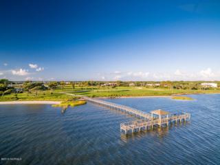 114 Sound Point Drive, Harkers Island, NC 28531 (MLS #100023070) :: Century 21 Sweyer & Associates