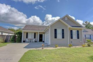 306 Coral Stone Court SE, Leland, NC 28451 (MLS #100025751) :: Century 21 Sweyer & Associates