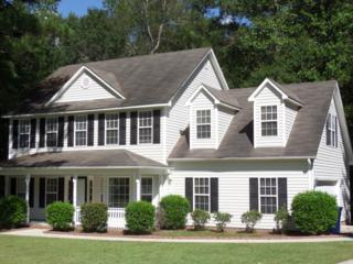 884 Pine Valley Road, Jacksonville, NC 28546 (MLS #100026161) :: Century 21 Sweyer & Associates