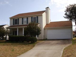 3005 Mandy Lane, Morehead City, NC 28557 (MLS #100030166) :: Century 21 Sweyer & Associates