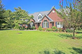 108 Marina Court, Jacksonville, NC 28540 (MLS #100030260) :: Century 21 Sweyer & Associates