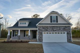 313 Crimson Drive, Winterville, NC 28590 (MLS #100030467) :: Century 21 Sweyer & Associates
