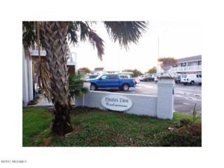 127 Old Causeway Road #23, Atlantic Beach, NC 28512 (MLS #100033305) :: Century 21 Sweyer & Associates