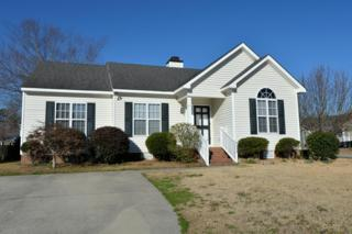 4433 Surrey Meadows Drive, Winterville, NC 28590 (MLS #100033590) :: Century 21 Sweyer & Associates