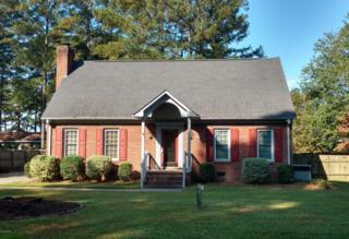 3304 Teal Drive SW, Wilson, NC 27893 (MLS #100034104) :: Century 21 Sweyer & Associates