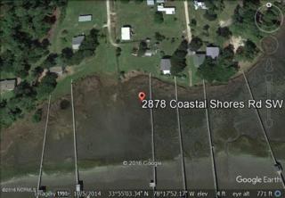 2878 Coastal Shores Road SW, Supply, NC 28462 (MLS #100034123) :: Century 21 Sweyer & Associates