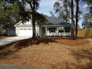 1674 Lake Tree Drive SW, Ocean Isle Beach, NC 28469 (MLS #100034786) :: Century 21 Sweyer & Associates