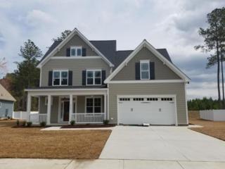 3920 Colony Woods Drive, Greenville, NC 27834 (MLS #100036084) :: Century 21 Sweyer & Associates