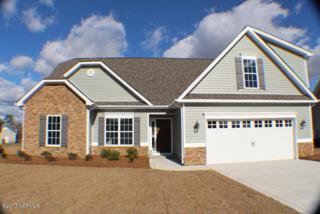 603 Brookfield Drive, Winterville, NC 28590 (MLS #100037418) :: Century 21 Sweyer & Associates