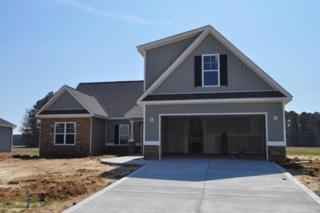 701 Brookfield Drive, Winterville, NC 28590 (MLS #100037641) :: Century 21 Sweyer & Associates
