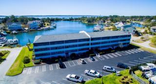 118 Lake Avenue #201, Morehead City, NC 28557 (MLS #100038056) :: Century 21 Sweyer & Associates