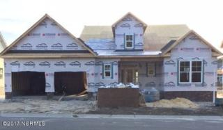 940 Baldwin Park Drive, Wilmington, NC 28411 (MLS #100041420) :: Century 21 Sweyer & Associates