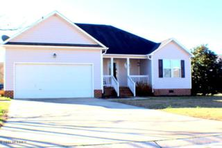 604 Cedar Lane, Washington, NC 27889 (MLS #100041528) :: Century 21 Sweyer & Associates