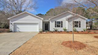 2163 Bayview Drive SW #0055, Supply, NC 28462 (MLS #100042545) :: Century 21 Sweyer & Associates
